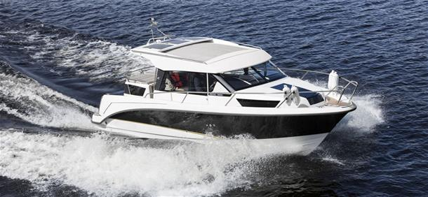 Saimaaboating boat timeshare, charter and rental
